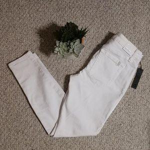 Joe's Jeans Skinny Ankle Jeans, Sz 30